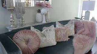 Mi living Room tour