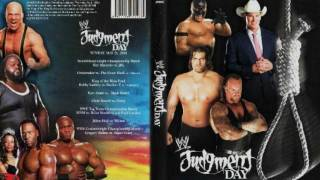 WWE Judgment Day 2006 Theme Song Full+HD