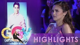 GGV: Kim, speechless at Gerald's photo