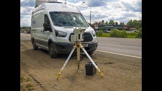 видео Радар-детекторы