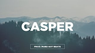 "FREE Mozzy Type Beat - ""Casper"" Feat. Young Thug  Sad Trap Type Beat Instrumental"