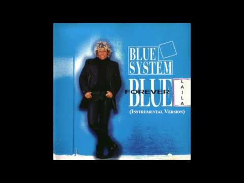 Blue System - Laila (Instrumental by PatAfix Beats)