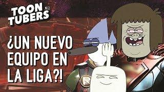Injustice 2 - ¿Hasta Musculoso está en la Liga? | Toontubers | Cartoon Network