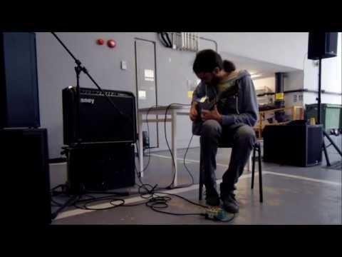 Naturalismo - Sherman's Guitar Solo (cover)