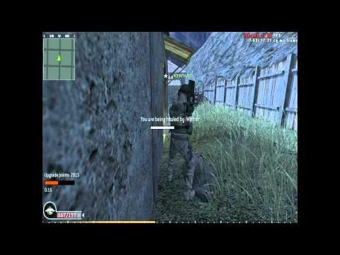 Call of Duty 4 Zombi map techno