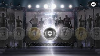 Pes 2018 Mobile Zico Legend Vol.2 Pack Opening