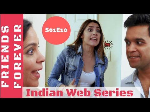 Friends Forever  Indian Web Series 2017   S01E010  Bambi is Back  Full HD Video