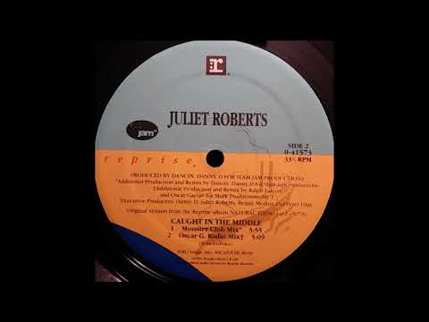 Juliet Roberts – Caught In The Middle (Monster Club Mix)