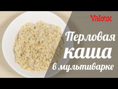 Каши - рецепты -