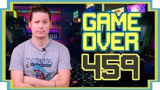 Game Over 459 - Programa Completo