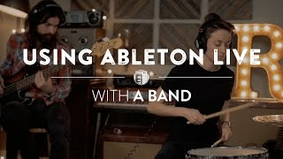 Using Ableton Live with a Band | Reverb.com