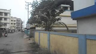 Project video of Ganga Regency
