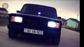 Azeri Bass Gece Lezet Eliyir 2019