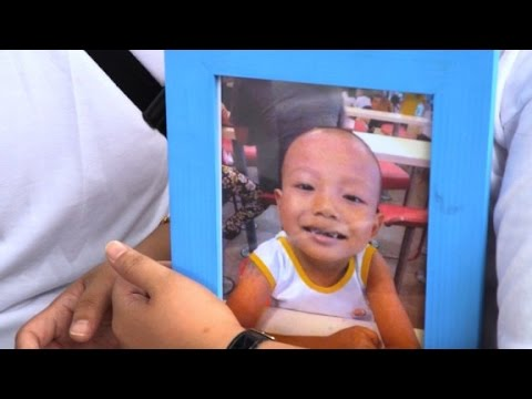 5-year-old boy shot in head amidst drug wars