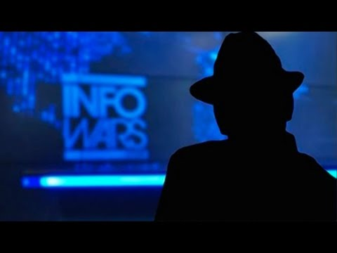 Thought Provoking Matt Drudge Interview w/Alex Jones (InfoWars)  Full Interview