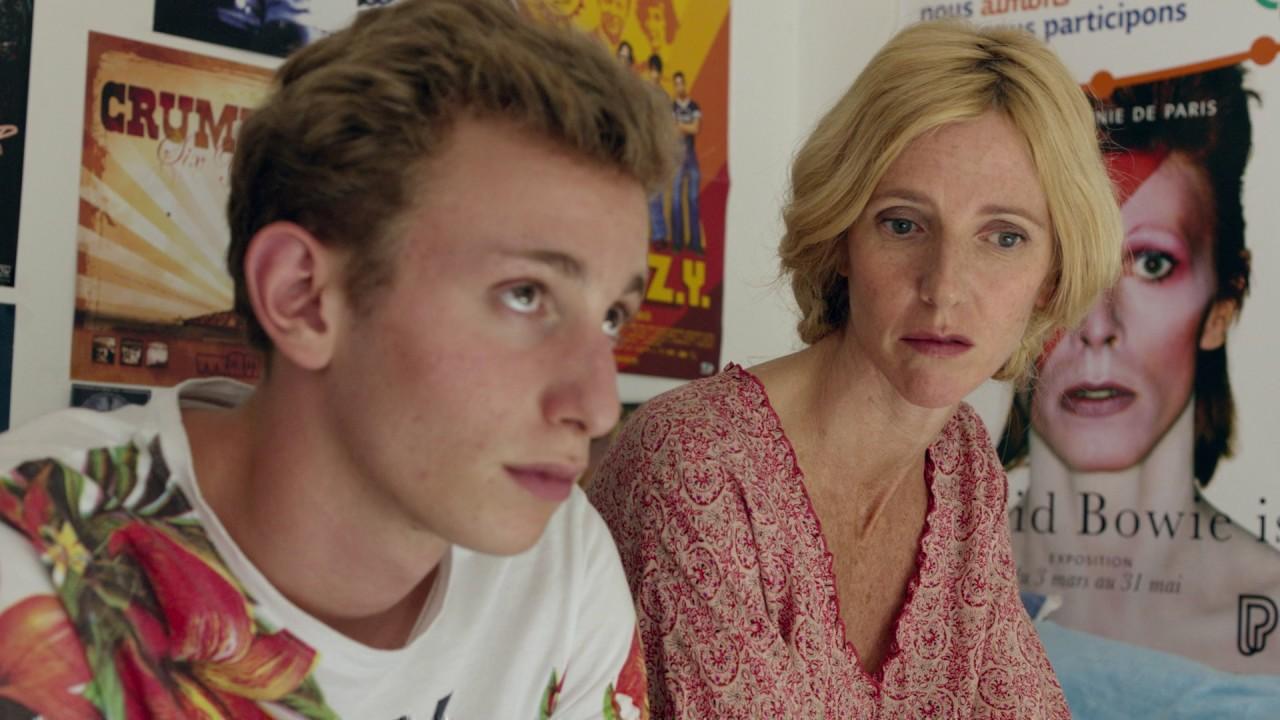 Mit Siebzehn - Offizieller Trailer Deutsch HD - Ab 16. März im Kino!