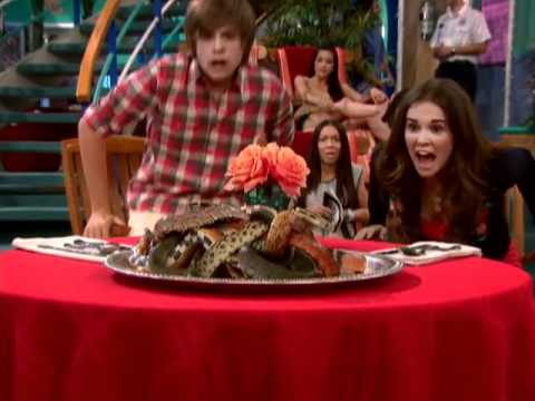 Snakes On A Boat - Minibyte - The Suite Life On Deck - Disney Channel Official