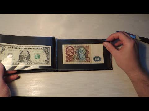 Альбом для банкнот нщгегиу онлайн каталог монет мира