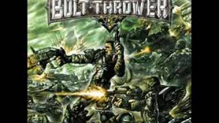 Bolt Thrower - Honour, Valour, Pride - K-Machine