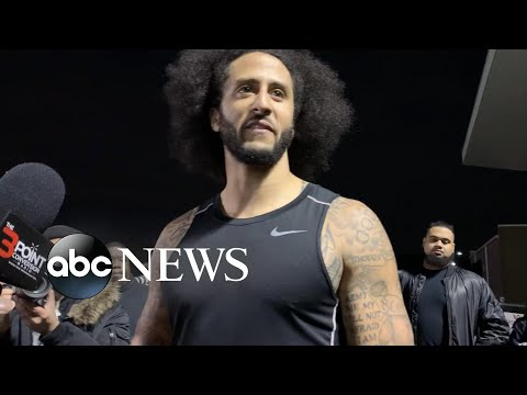 Open Mike - I don't think Kaepernick wants to play in the NFL. - @BianchiWrites