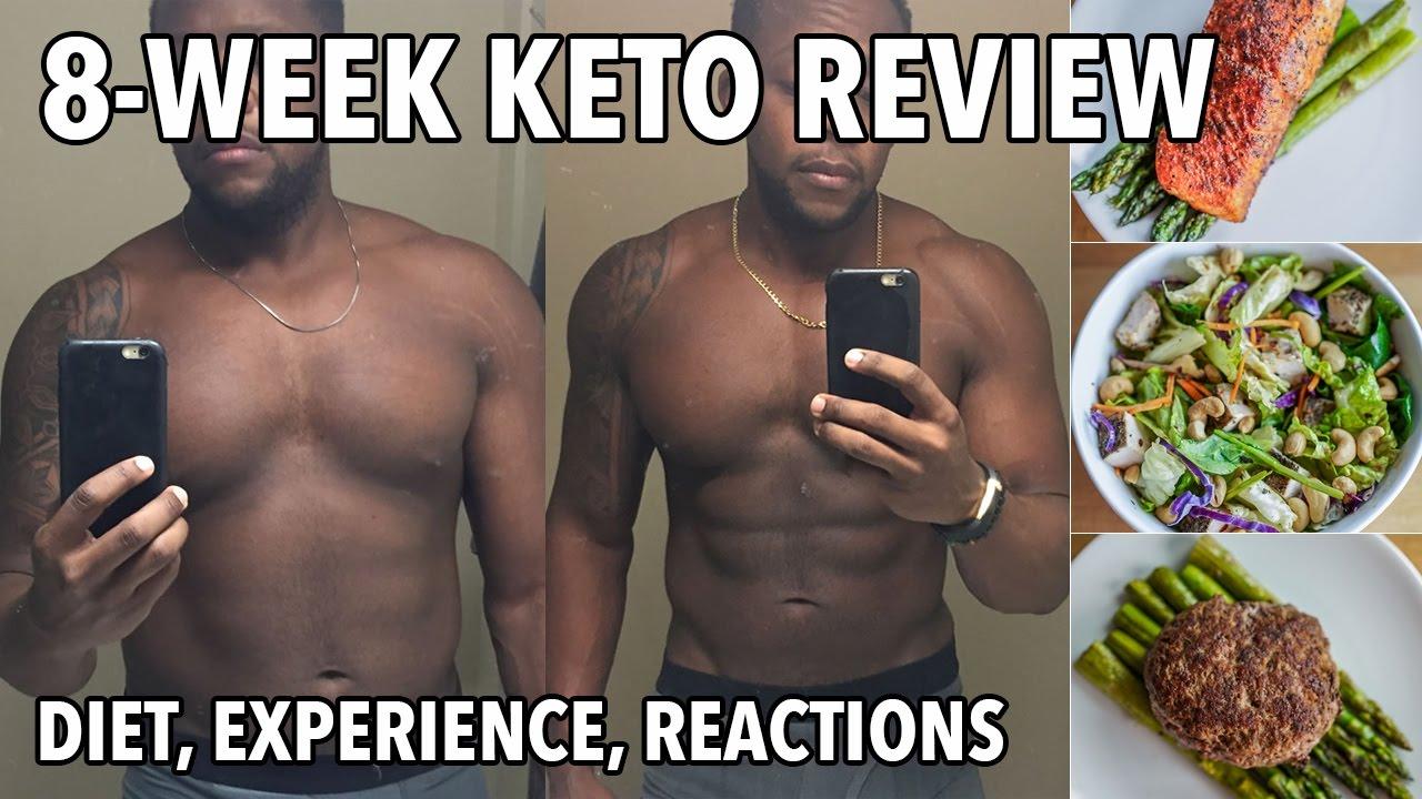 8 Week Keto Diet Review Mi Experiencia Con Dieta Cetogenica En 8 Semanas