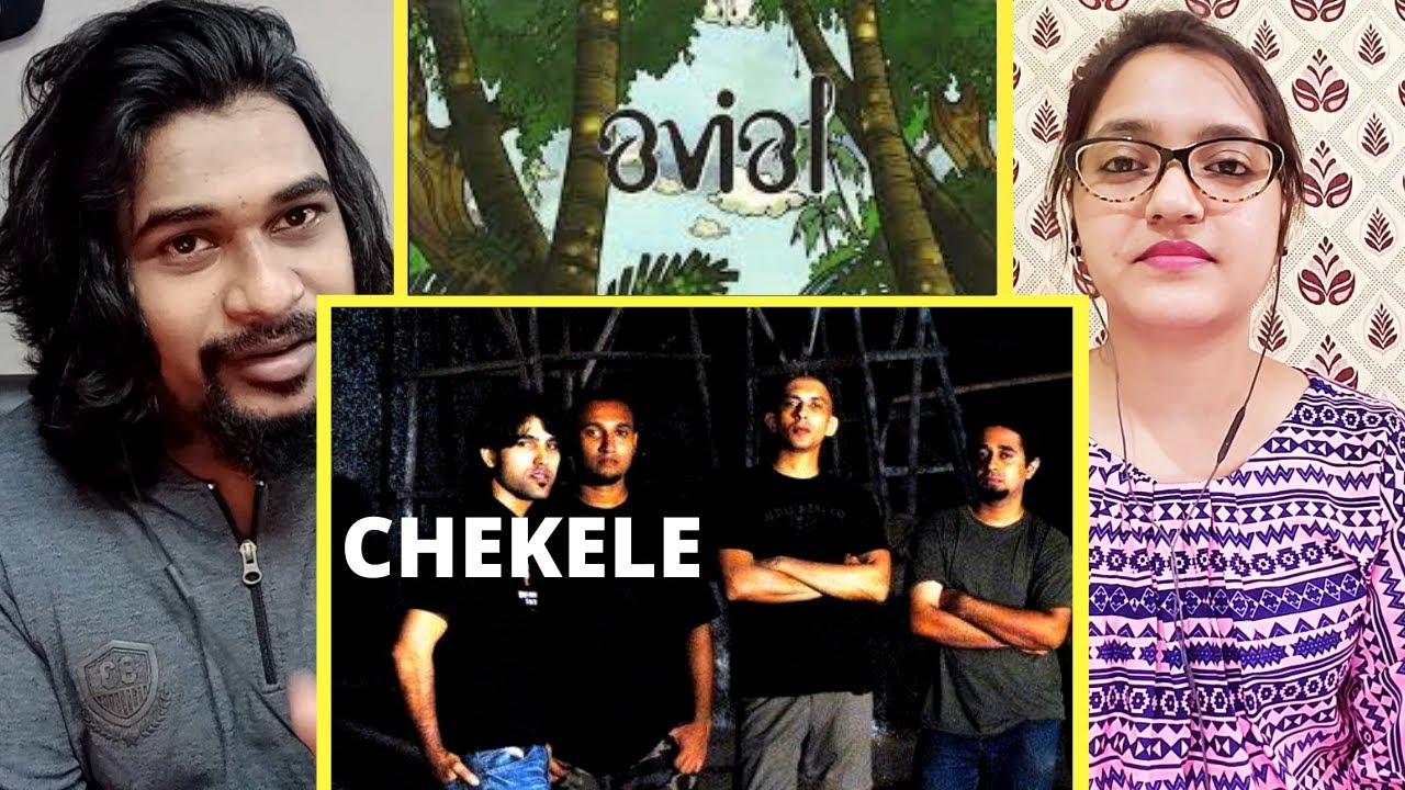 CHEKKELE by AVIAL Live at Uthradachinthu - KappaTV | SWAB REACTIONS with Stalin & Afreen