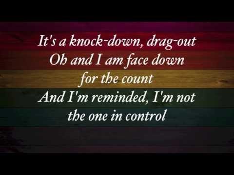 MercyMe - You Know Better - (with lyrics)