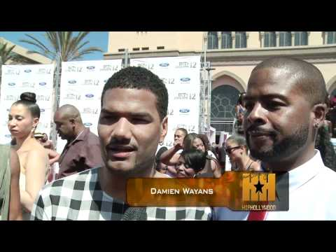 Damien & Craig Wayans Talk About Being In The Wayans' Shadow - HipHollywood.com