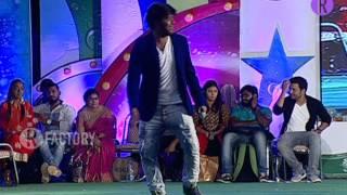Video Sardaar Gabbar Singh Aadevadanna Eedevadanna Music R Factory download MP3, 3GP, MP4, WEBM, AVI, FLV Oktober 2018