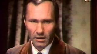 """""""СЦЕНА РАЗВРАТА"""". """"Калина красная"""" (1973). Первый вариант фильма."""