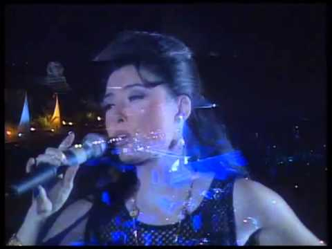 Hob Zaman - Anoushka أغنية حب زمان - أنوشكا