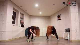 [모베러댄스] 포미닛(4minute) - 미쳐(crazy) 안무 거울모드 (4minute - crazy co…