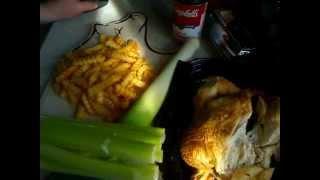 French Fry Chicken Bake