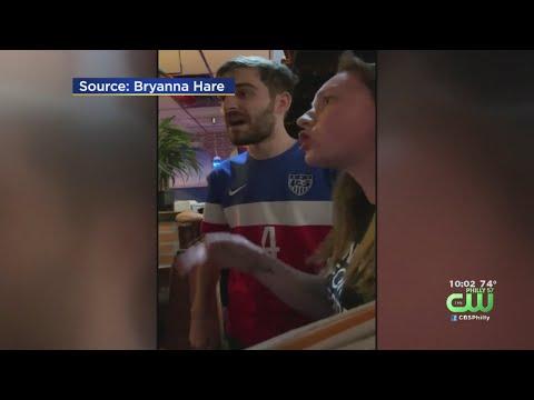 Josh - Man Claims Restaurant Denied Service After Mistaking ALS For Drunkenness