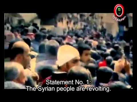 Rapping out the message of the Arab Spring