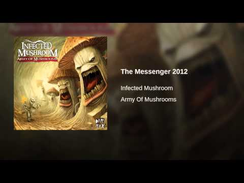 The Messenger 2012
