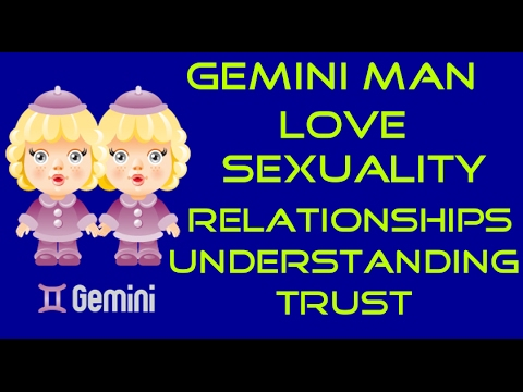Gemini man capricorn woman sexuality compatibility