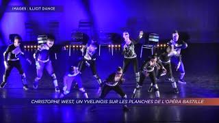 Yvelines | Christophe West, un Yvelinois sur les planches de l'Opéra Bastille