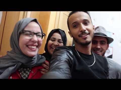 Fayssal Vlog#59 Radio Ajial يوم ممتع مع الأصدقاء في