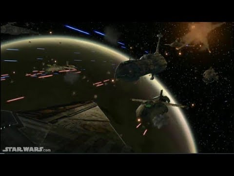 Ganz viele Maps | Star Wars Republic at War | Let´s Play Together