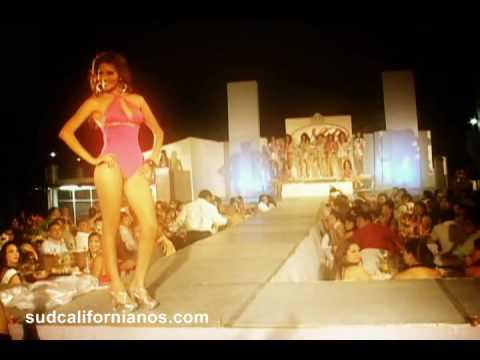 Nuestra Belleza Baja California Sur 2009