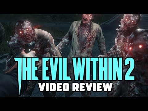 The Evil Within 2 PC Game Review