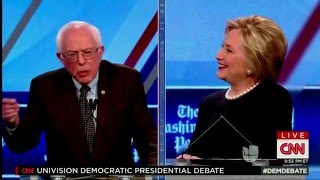 Miami Democratic Debate | Best Lines