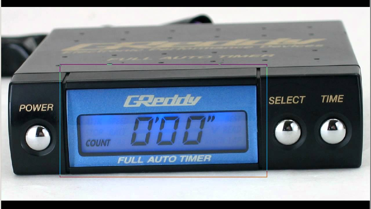 Greddy Turbo Timer Wiring Diagram : Turbo timer wiring diagram reddy g ge switch