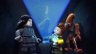 The Freemaker Adventures -LEGO Star Wars- New on Blu-ray & DVD