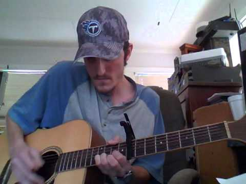 Eric Church - Lightning (COVER) Nathaniel Newman