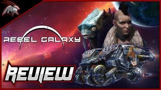 Rebel Galaxy Review
