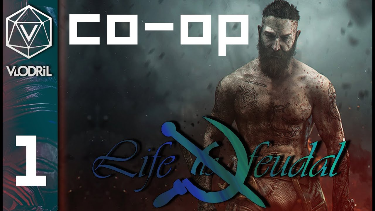 Life is feudal your own part 1 гайд на life is feudal