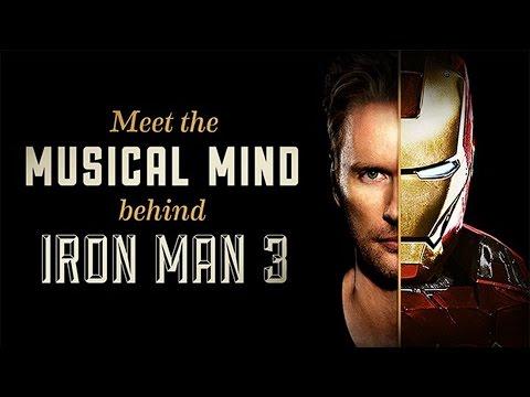 Brian tyler (iron man, avengers, six string samurai composer) interview