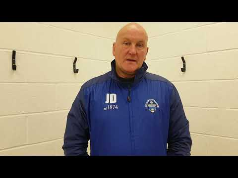 Jim Duffy: Dundee United match preview